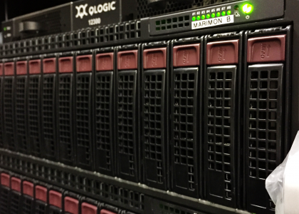 192 Core MicroCloud Cluster TSX9-MC-192
