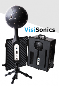 VisiSonics Equipment