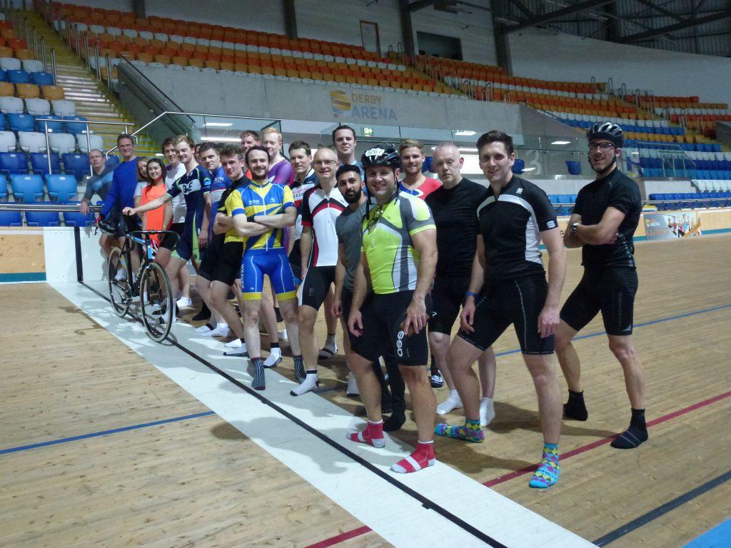 Velodrome Team