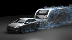 CFD aerodynamics consultancy totalsim