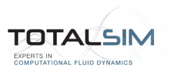 TotalSim | Experts in Compuational Fluid Dybnamics | CFD Simulation